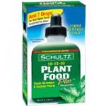 Plant-food